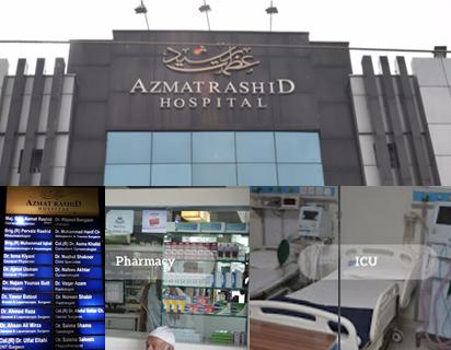 ALL LISTINGS - Business Directory of Range Road Rawalpindi